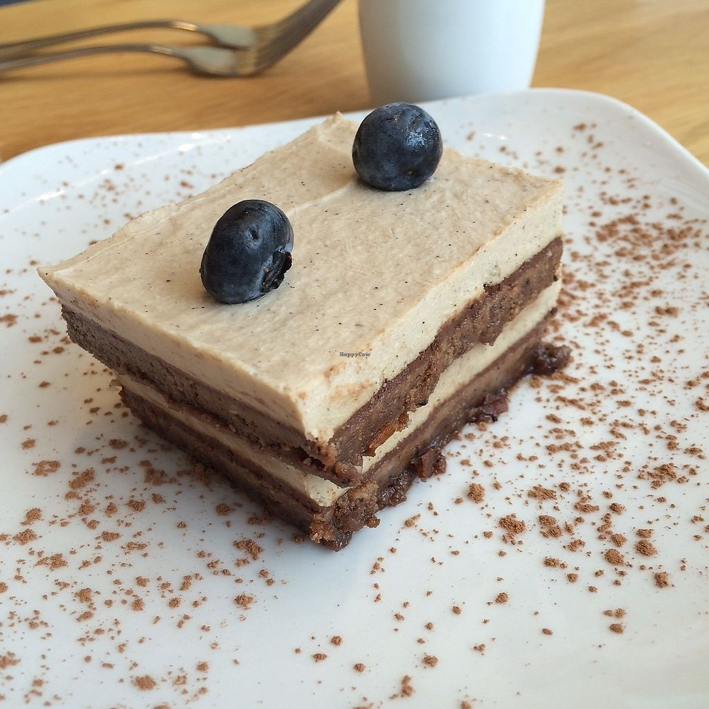 """Photo of Living Kitchen  by <a href=""""/members/profile/The%20Vegan%20Chemist"""">The Vegan Chemist</a> <br/>tiramisu <br/> July 10, 2017  - <a href='/contact/abuse/image/78100/278766'>Report</a>"""
