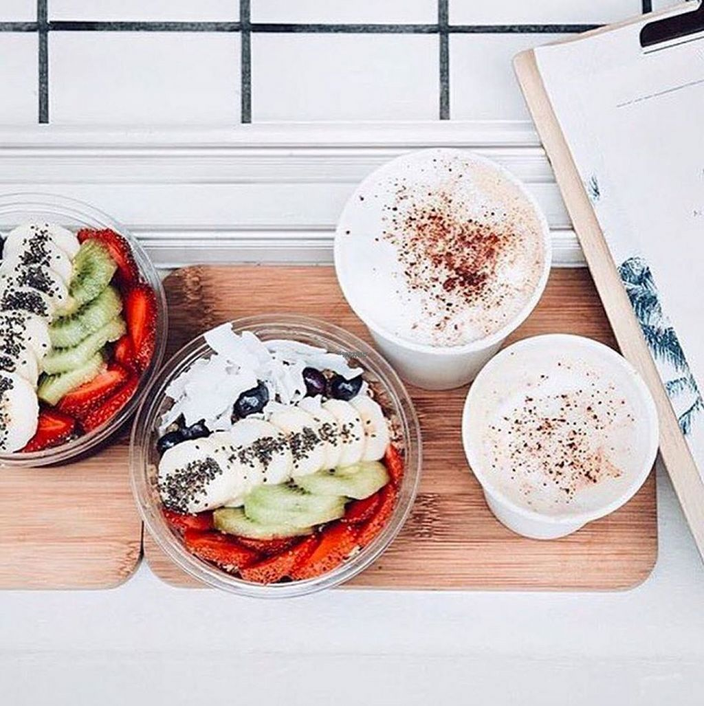 """Photo of Bali Bowls  by <a href=""""/members/profile/community"""">community</a> <br/>acai bowls  <br/> August 13, 2016  - <a href='/contact/abuse/image/78102/168040'>Report</a>"""
