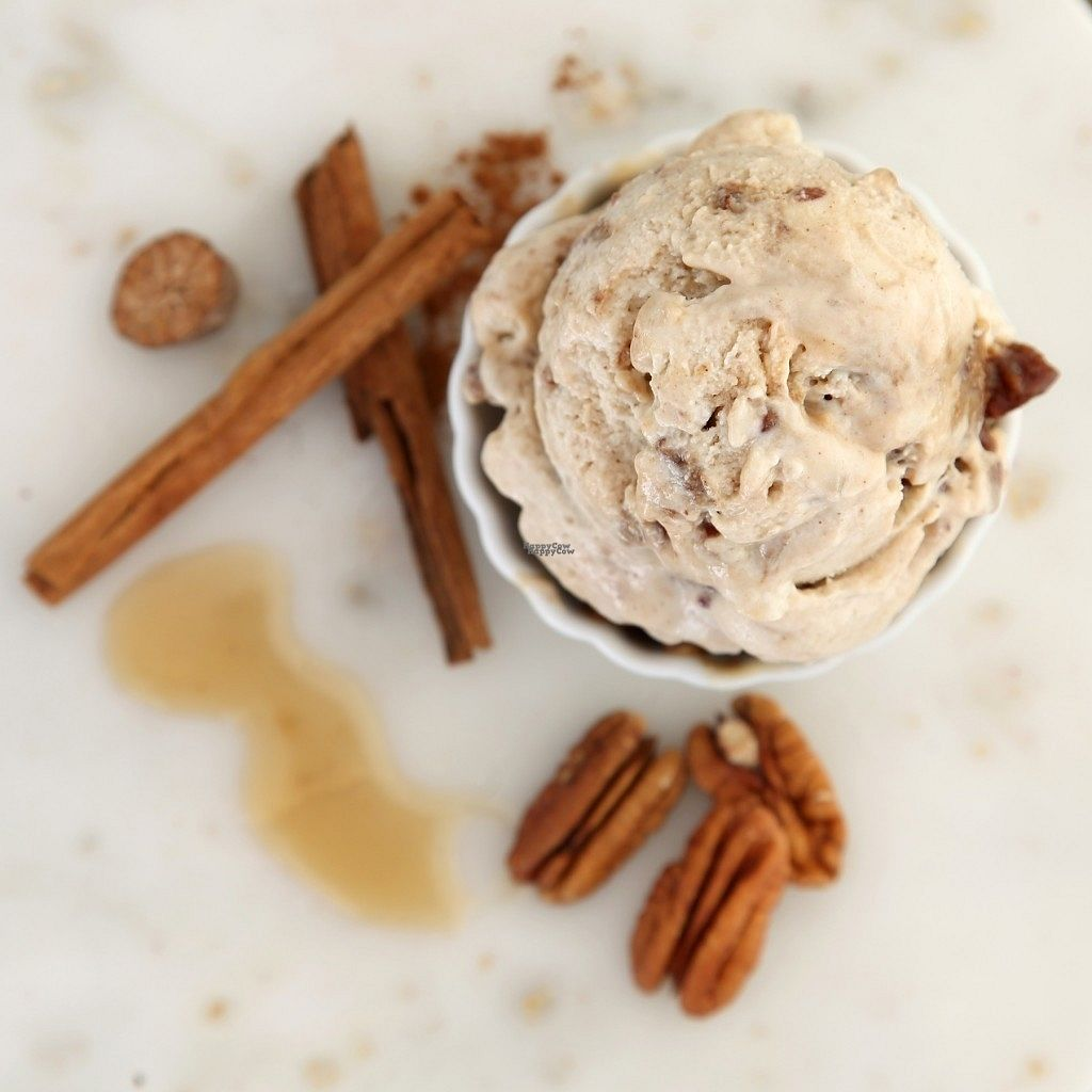 """Photo of Millie's Gelato  by <a href=""""/members/profile/samanthadparrish"""">samanthadparrish</a> <br/>Maple Cinnamon Pecan! <br/> September 15, 2016  - <a href='/contact/abuse/image/78119/176031'>Report</a>"""