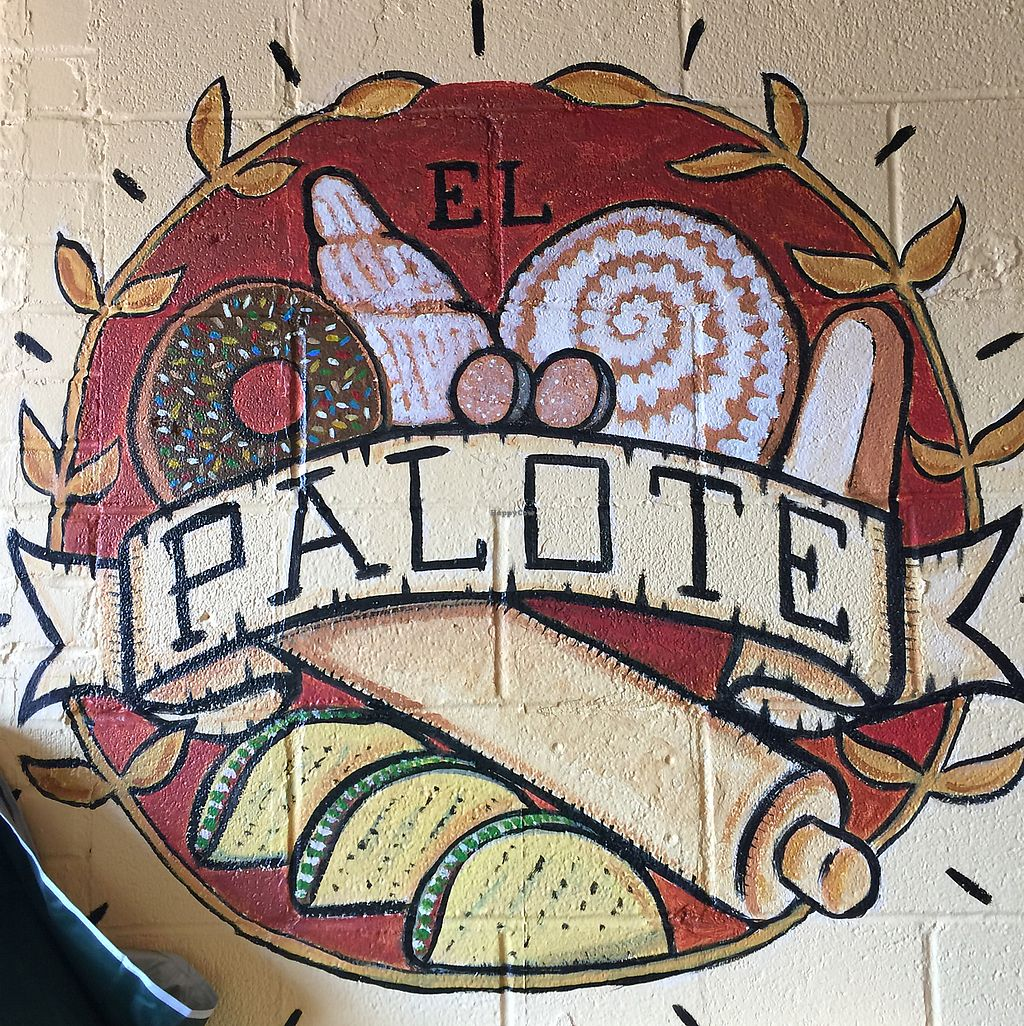 "Photo of El Palote Panaderia  by <a href=""/members/profile/BeckLauer"">BeckLauer</a> <br/>El Palote <br/> June 10, 2017  - <a href='/contact/abuse/image/78138/267775'>Report</a>"