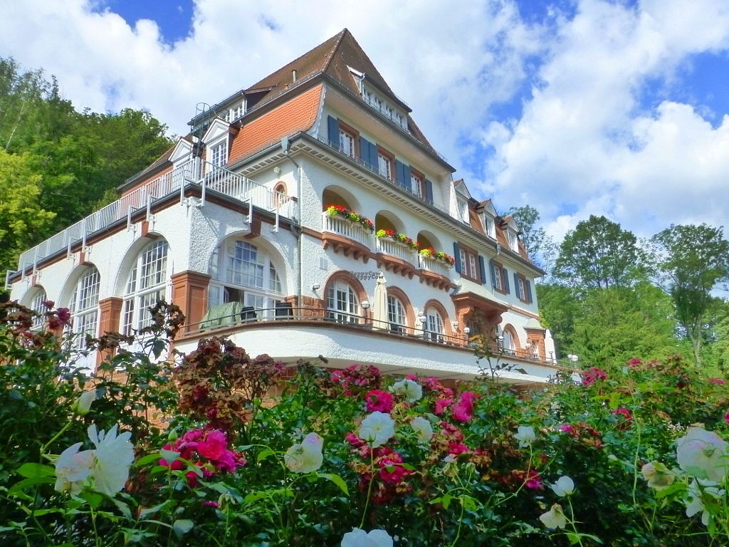 "Photo of Kurhaus Trifels  by <a href=""/members/profile/Candamir"">Candamir</a> <br/>Kurhaus Trifels <br/> September 3, 2016  - <a href='/contact/abuse/image/78146/173198'>Report</a>"