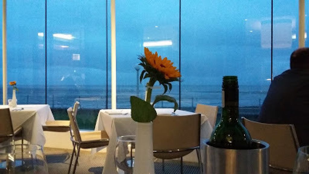 """Photo of The Sun Terrace  by <a href=""""/members/profile/Veganolive1"""">Veganolive1</a> <br/>The Sun Terrace Restaurant <br/> August 13, 2016  - <a href='/contact/abuse/image/78151/168097'>Report</a>"""