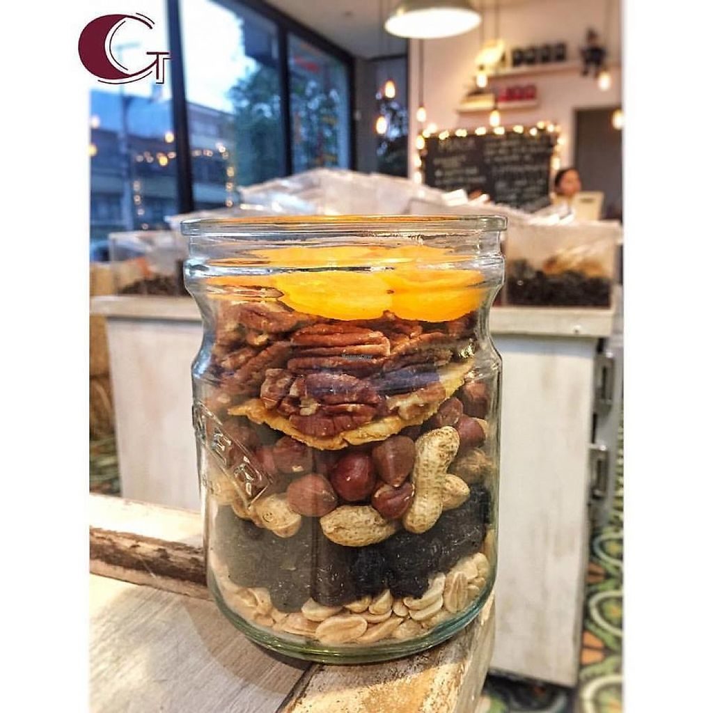 "Photo of Granel Gourmet  by <a href=""/members/profile/community"">community</a> <br/>Dried Fruits and Nuts <br/> March 7, 2017  - <a href='/contact/abuse/image/78160/233826'>Report</a>"