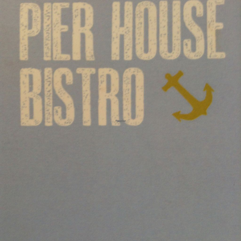 """Photo of Pier House Bistro  by <a href=""""/members/profile/VeggieFromSpace"""">VeggieFromSpace</a> <br/>bistro  <br/> August 9, 2016  - <a href='/contact/abuse/image/78163/167341'>Report</a>"""