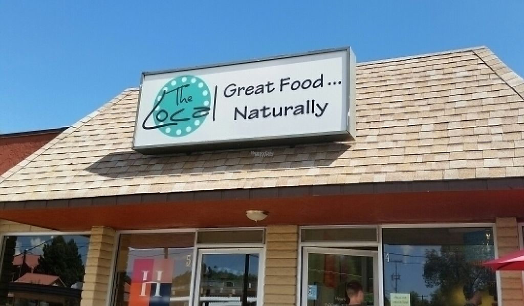 """Photo of The Local  by <a href=""""/members/profile/Veganbeanstalk"""">Veganbeanstalk</a> <br/>The Local <br/> August 6, 2016  - <a href='/contact/abuse/image/78172/189625'>Report</a>"""