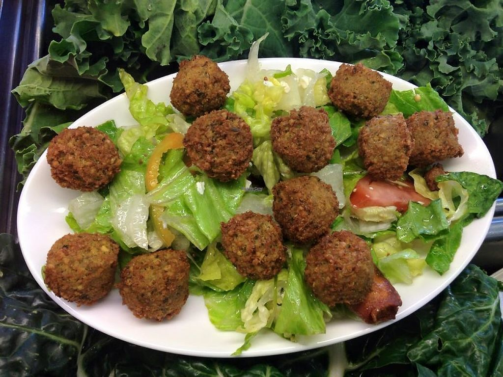 """Photo of Falafel Xtra  by <a href=""""/members/profile/community"""">community</a> <br/>falafel  <br/> March 3, 2017  - <a href='/contact/abuse/image/78193/231987'>Report</a>"""