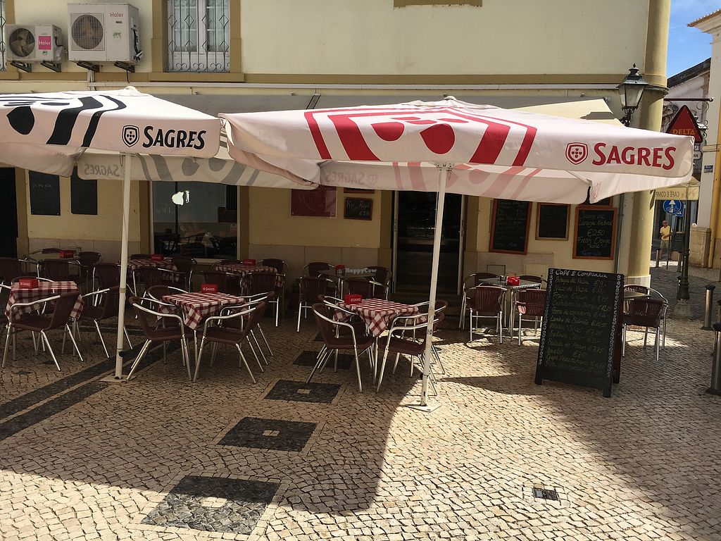 "Photo of Cafe e Companhia  by <a href=""/members/profile/hack_man"">hack_man</a> <br/>Outside less busy in late afternoon  <br/> September 14, 2017  - <a href='/contact/abuse/image/78197/304301'>Report</a>"
