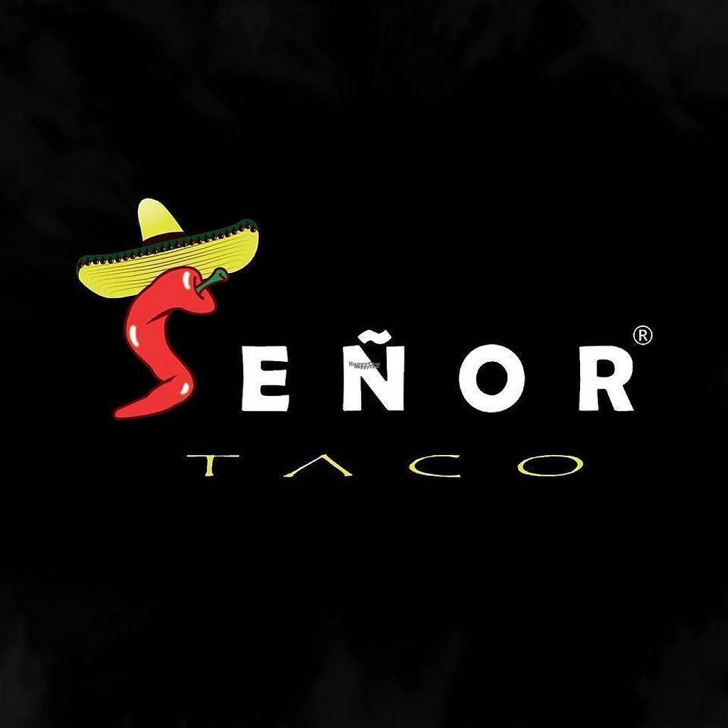 "Photo of Senor Taco  by <a href=""/members/profile/community"">community</a> <br/>logo  <br/> March 20, 2017  - <a href='/contact/abuse/image/78203/238776'>Report</a>"