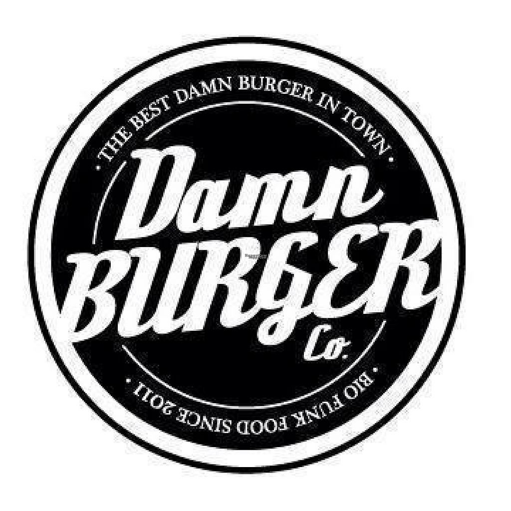"Photo of Damn Burger  by <a href=""/members/profile/community"">community</a> <br/>Damn Burger <br/> November 28, 2016  - <a href='/contact/abuse/image/78237/195417'>Report</a>"