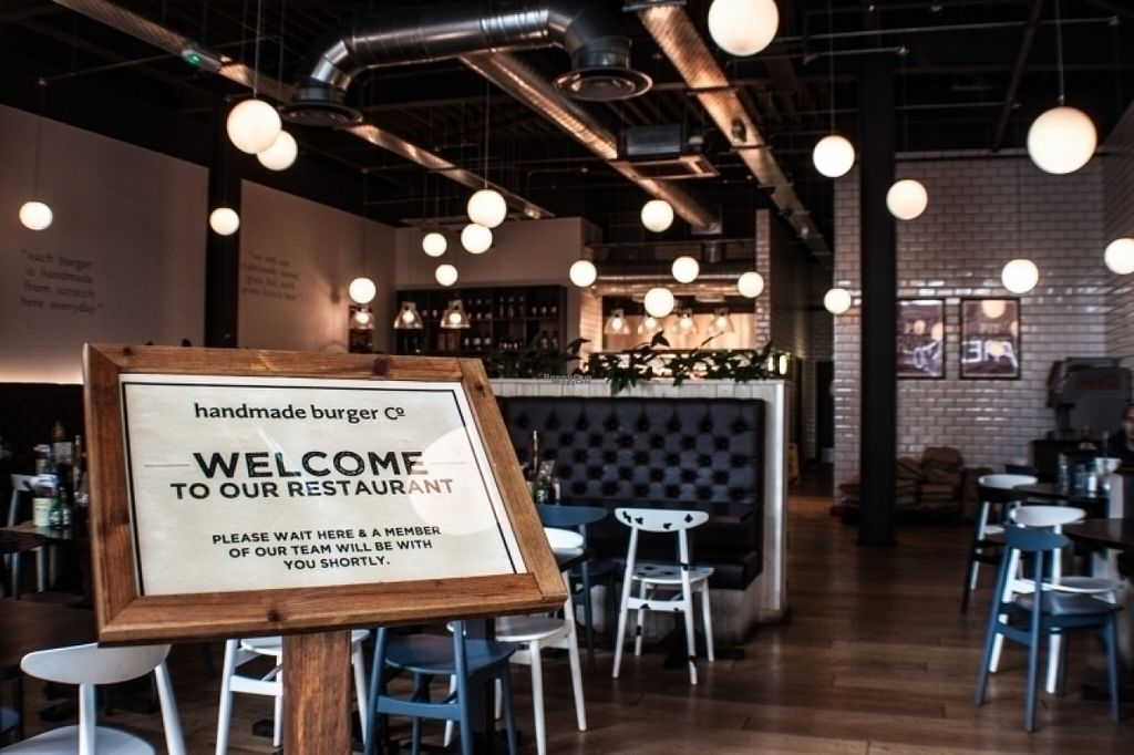 """Photo of CLOSED: Handmade Burger Co. - White Rose  by <a href=""""/members/profile/Meaks"""">Meaks</a> <br/>Handmade Burger Co <br/> August 8, 2016  - <a href='/contact/abuse/image/78258/167082'>Report</a>"""