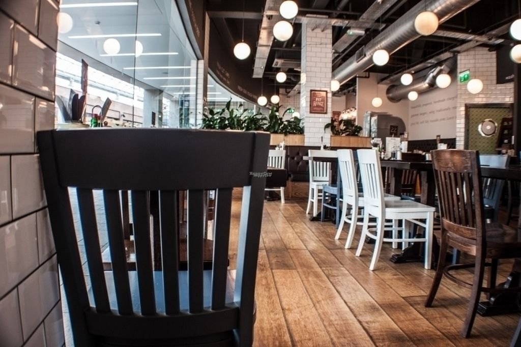 """Photo of Handmade Burger Co. - Trinity Leeds  by <a href=""""/members/profile/Meaks"""">Meaks</a> <br/>Handmade Burger Co <br/> August 8, 2016  - <a href='/contact/abuse/image/78259/167079'>Report</a>"""