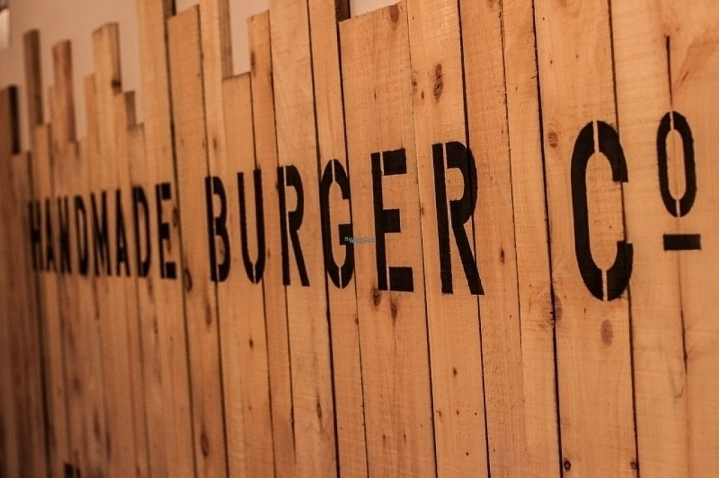 "Photo of CLOSED: Handmade Burger Co.  by <a href=""/members/profile/Meaks"">Meaks</a> <br/>Handmade Burger Co <br/> August 8, 2016  - <a href='/contact/abuse/image/78262/167031'>Report</a>"