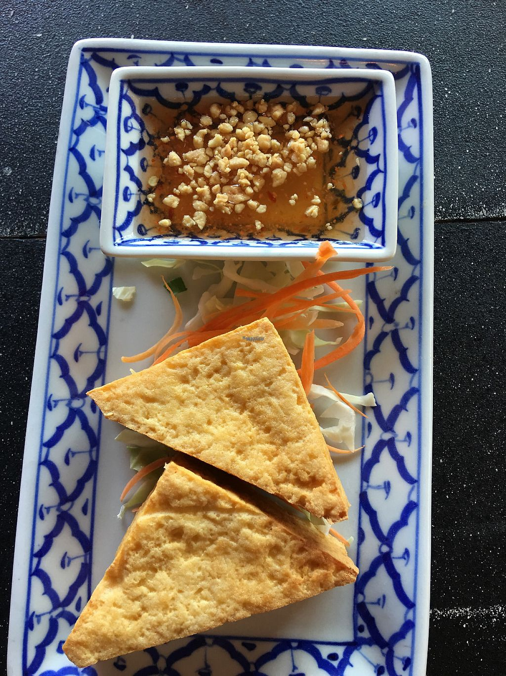 """Photo of Bangkok Happy Bowl  by <a href=""""/members/profile/myra975"""">myra975</a> <br/>Fried Tofu  <br/> March 14, 2017  - <a href='/contact/abuse/image/78330/236531'>Report</a>"""