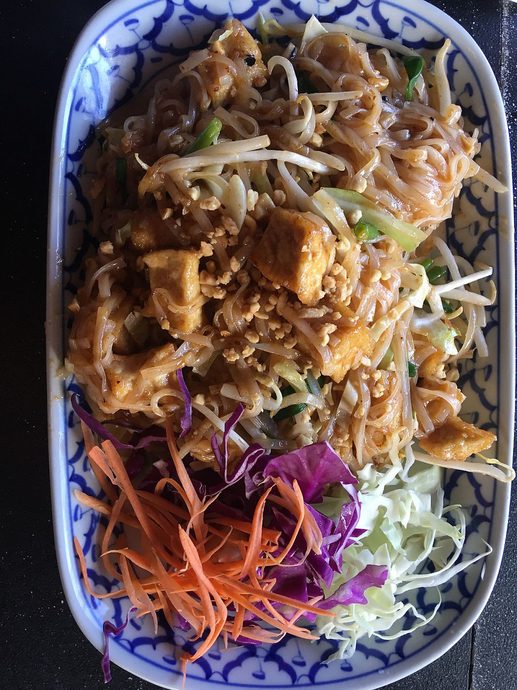 """Photo of Bangkok Happy Bowl  by <a href=""""/members/profile/myra975"""">myra975</a> <br/>Pad Thai Jay <br/> March 14, 2017  - <a href='/contact/abuse/image/78330/236534'>Report</a>"""