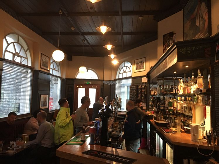 "Photo of The Central Bar  by <a href=""/members/profile/hack_man"">hack_man</a> <br/>bar inside  <br/> October 5, 2016  - <a href='/contact/abuse/image/78393/179895'>Report</a>"