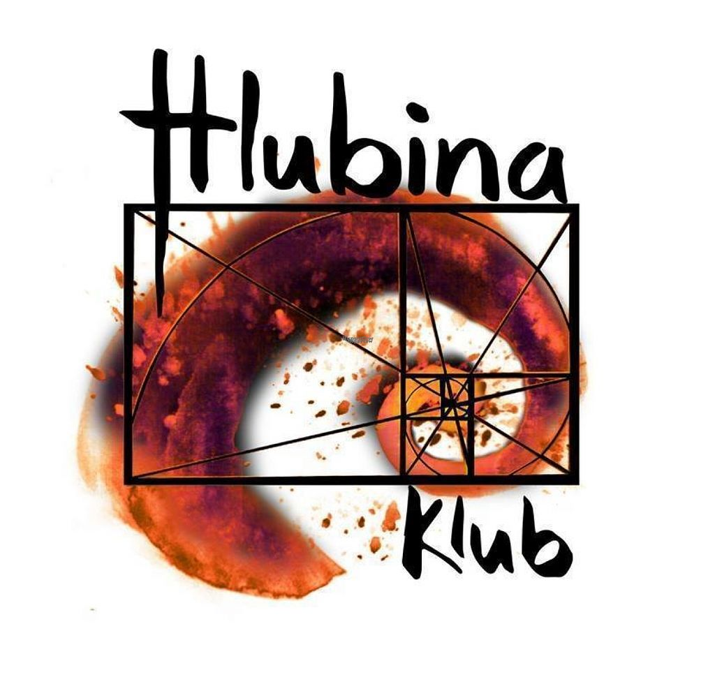 """Photo of Klub Hlubina  by <a href=""""/members/profile/AdelM"""">AdelM</a> <br/>Logo <br/> August 15, 2016  - <a href='/contact/abuse/image/78397/168953'>Report</a>"""