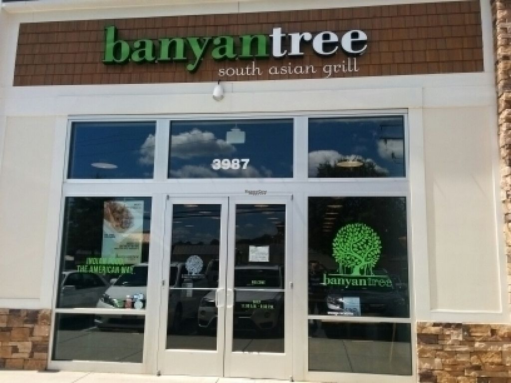 """Photo of Banyan Tree South Asian Grill  by <a href=""""/members/profile/Next2last"""">Next2last</a> <br/>Entrance <br/> August 23, 2016  - <a href='/contact/abuse/image/78407/171044'>Report</a>"""