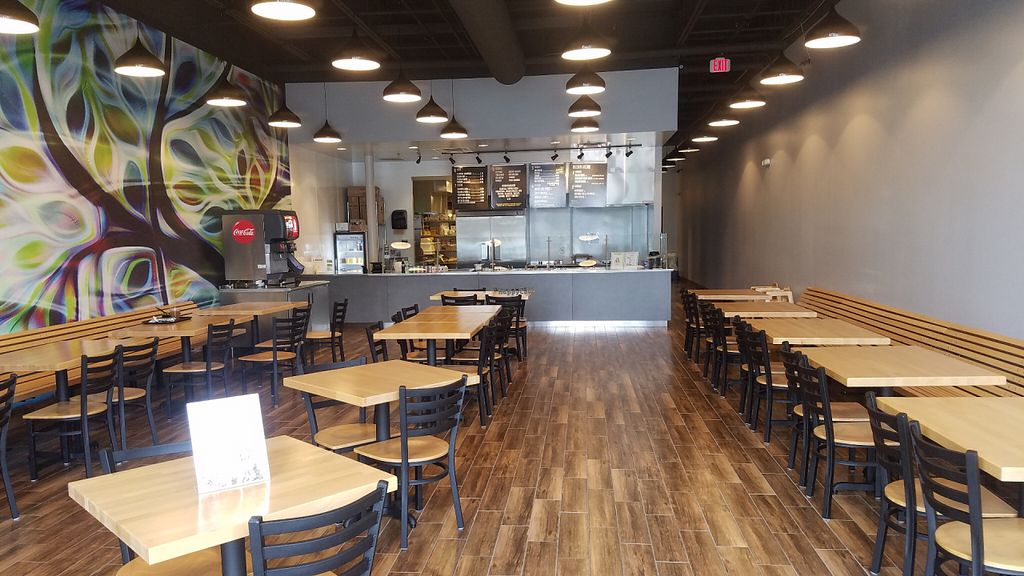 """Photo of Banyan Tree South Asian Grill  by <a href=""""/members/profile/srdamodaran"""">srdamodaran</a> <br/>The view when I walked in the door <br/> August 24, 2016  - <a href='/contact/abuse/image/78407/171187'>Report</a>"""