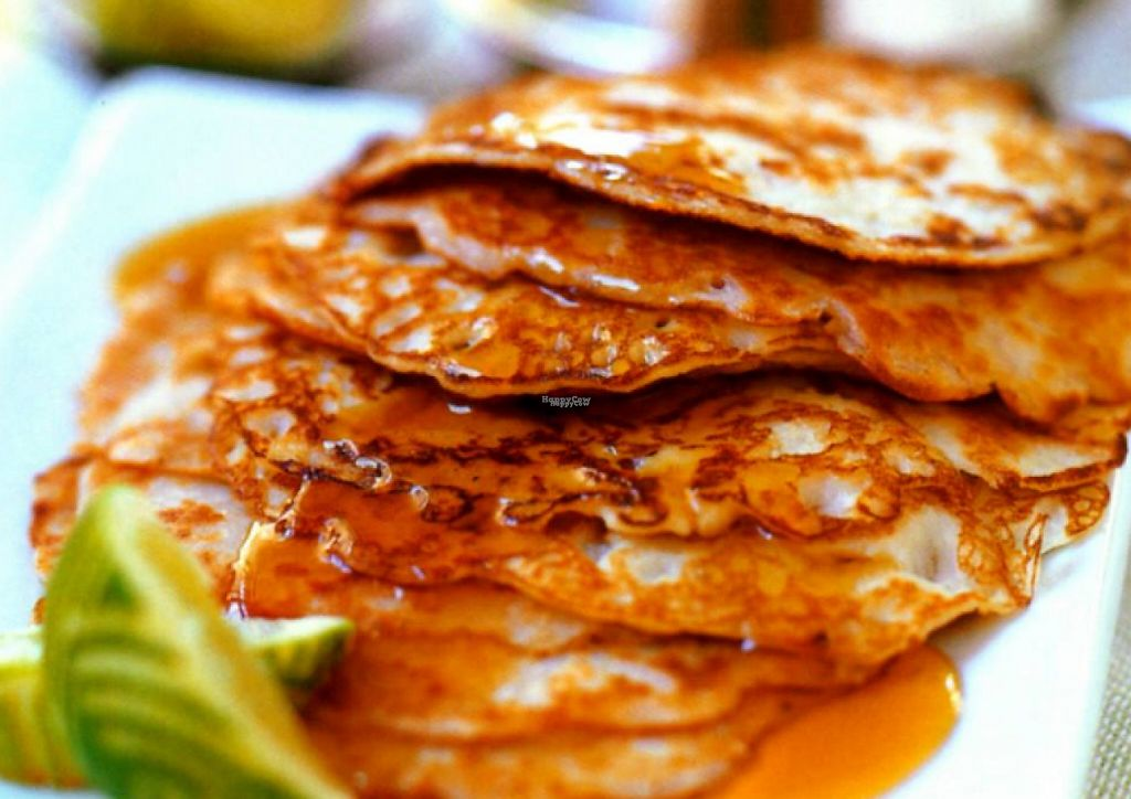 """Photo of Holland and Barrett  by <a href=""""/members/profile/community"""">community</a> <br/>Coconut Pancakes <br/> March 13, 2017  - <a href='/contact/abuse/image/78427/235780'>Report</a>"""