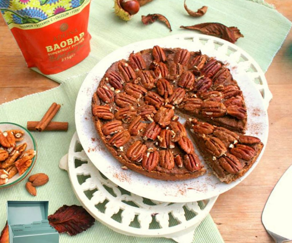 """Photo of Holland and Barrett  by <a href=""""/members/profile/community"""">community</a> <br/>Baobab Pecan Pie <br/> March 13, 2017  - <a href='/contact/abuse/image/78429/235784'>Report</a>"""