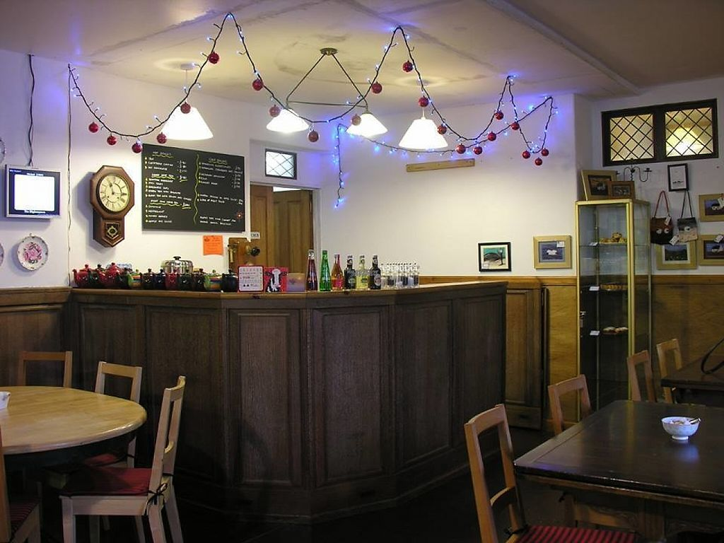 """Photo of Ella's Cafe at The Sheiling  by <a href=""""/members/profile/community"""">community</a> <br/>Ella's Cafe at The Sheiling <br/> March 1, 2017  - <a href='/contact/abuse/image/78446/231667'>Report</a>"""
