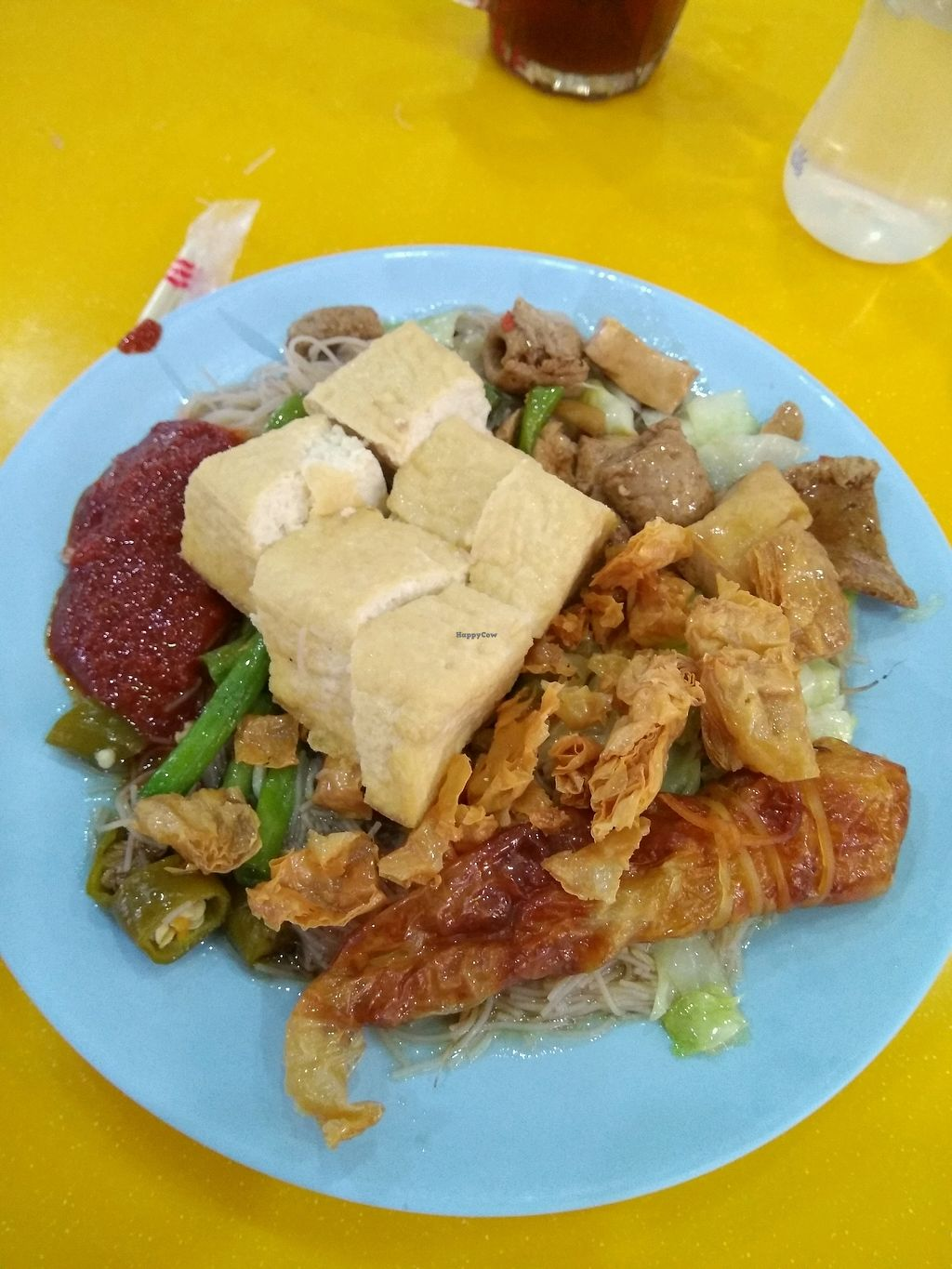 "Photo of Ci Yuan Vegetarian Food  by <a href=""/members/profile/AdelOng"">AdelOng</a> <br/>Added on a beancurd, $3.10  <br/> March 1, 2018  - <a href='/contact/abuse/image/78504/365114'>Report</a>"