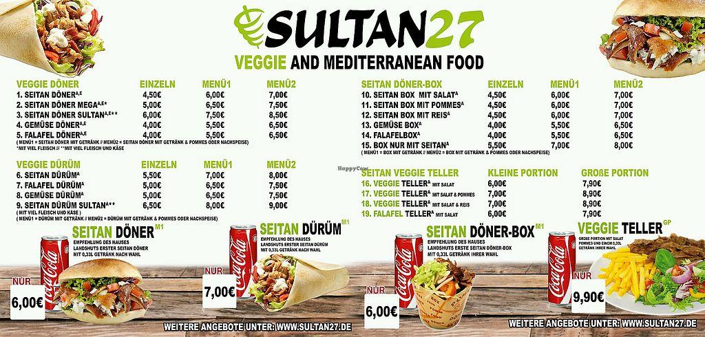 "Photo of Sultan27  by <a href=""/members/profile/AlvaVe%C3%B0rfd%C3%B3ttir"">AlvaVeðrfdóttir</a> <br/>Die veggie Speisekarte <br/> May 22, 2018  - <a href='/contact/abuse/image/78539/403469'>Report</a>"