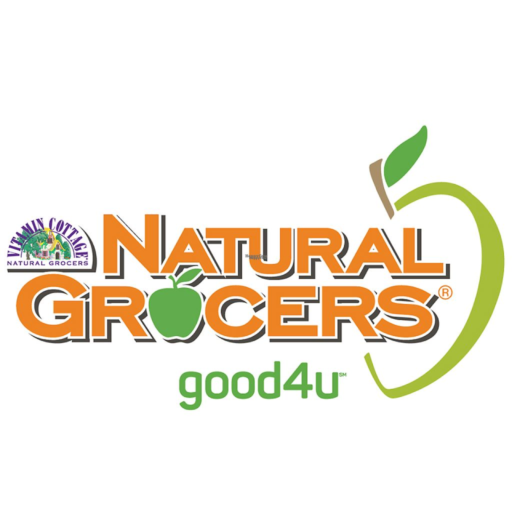 "Photo of Natural Grocers  by <a href=""/members/profile/community"">community</a> <br/>logo <br/> March 8, 2017  - <a href='/contact/abuse/image/78544/234107'>Report</a>"