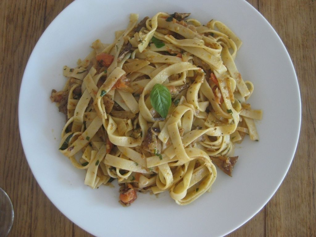 """Photo of Incruenti  by <a href=""""/members/profile/jennyc32"""">jennyc32</a> <br/>Lunch main course:  tagliatelle <br/> August 21, 2016  - <a href='/contact/abuse/image/78551/170428'>Report</a>"""