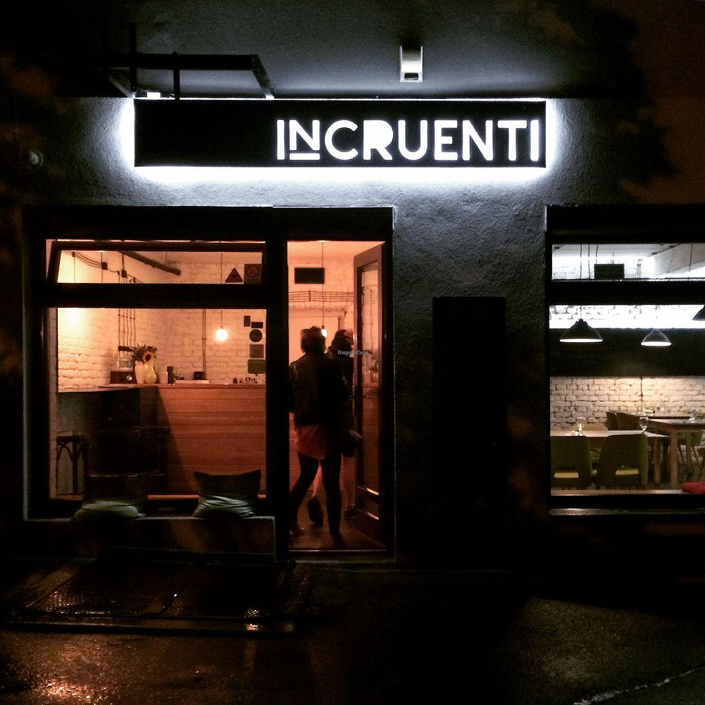 "Photo of Incruenti  by <a href=""/members/profile/kaffeekanna"">kaffeekanna</a> <br/>Empfehlenswert! <br/> October 26, 2017  - <a href='/contact/abuse/image/78551/318978'>Report</a>"