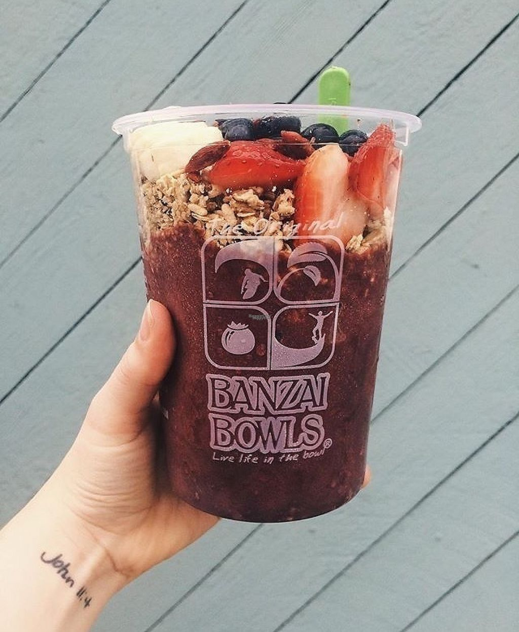 """Photo of Banzai Bowl  by <a href=""""/members/profile/alexriyan"""">alexriyan</a> <br/>Sharks Cove with no honey! <br/> January 24, 2017  - <a href='/contact/abuse/image/78556/215591'>Report</a>"""