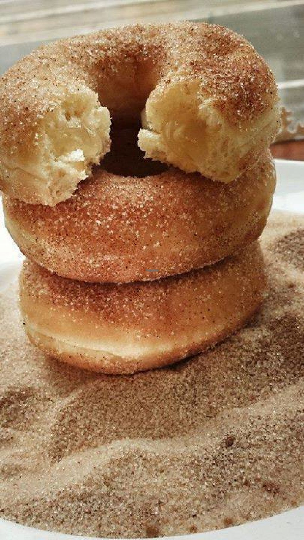 """Photo of REMOVED: Tasty Donuts & Coffee  by <a href=""""/members/profile/happyowl"""">happyowl</a> <br/>Apple cinnamon <br/> August 14, 2016  - <a href='/contact/abuse/image/78583/168503'>Report</a>"""