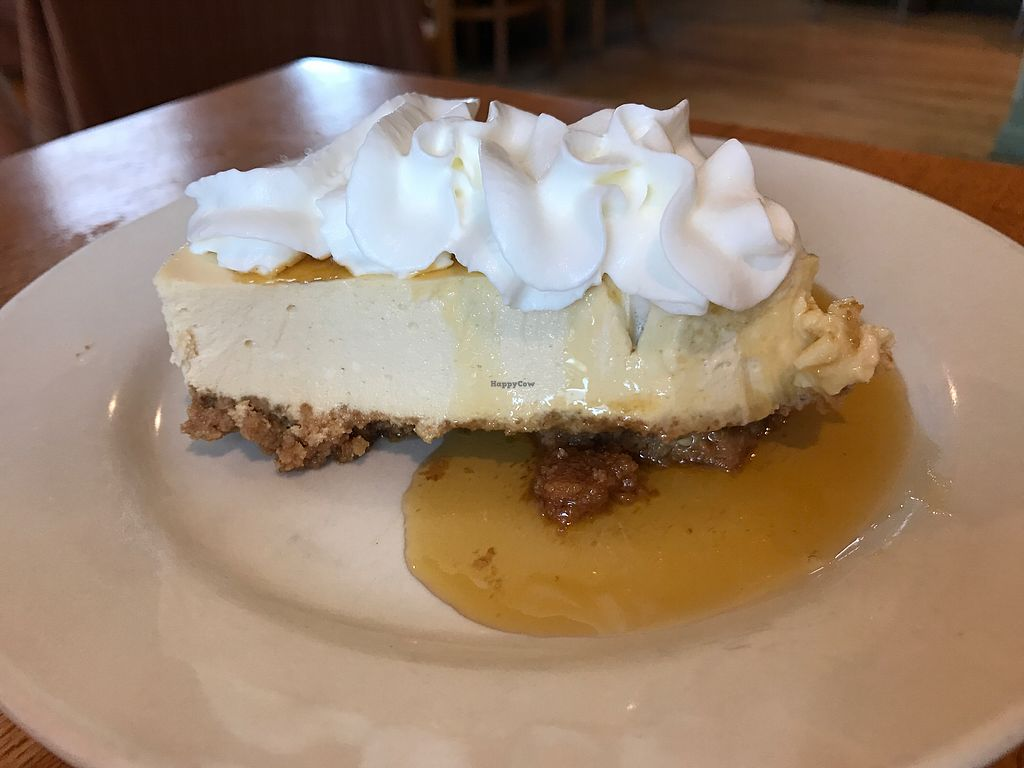 """Photo of Maxi's  by <a href=""""/members/profile/justJosieRose"""">justJosieRose</a> <br/>Maple cheesecake <br/> July 20, 2017  - <a href='/contact/abuse/image/78608/282532'>Report</a>"""