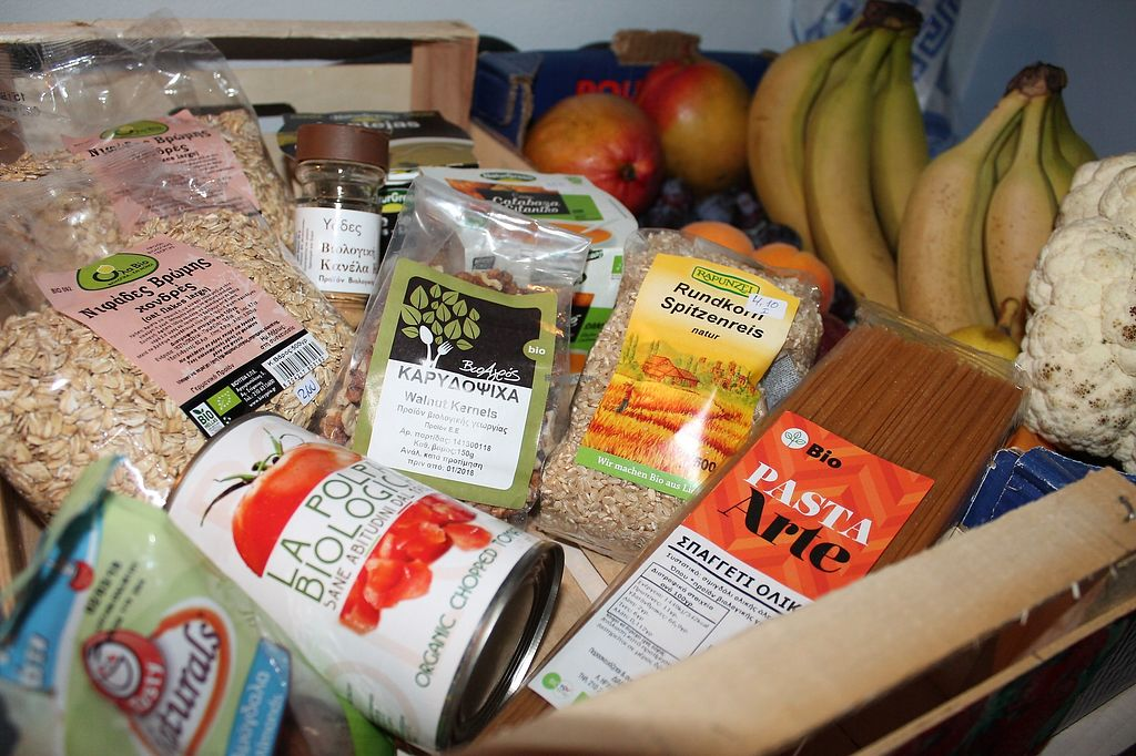 """Photo of Farmout Vitamin Bar  by <a href=""""/members/profile/Healthybackpackers"""">Healthybackpackers</a> <br/>our supplies :) <br/> July 12, 2017  - <a href='/contact/abuse/image/78630/279552'>Report</a>"""