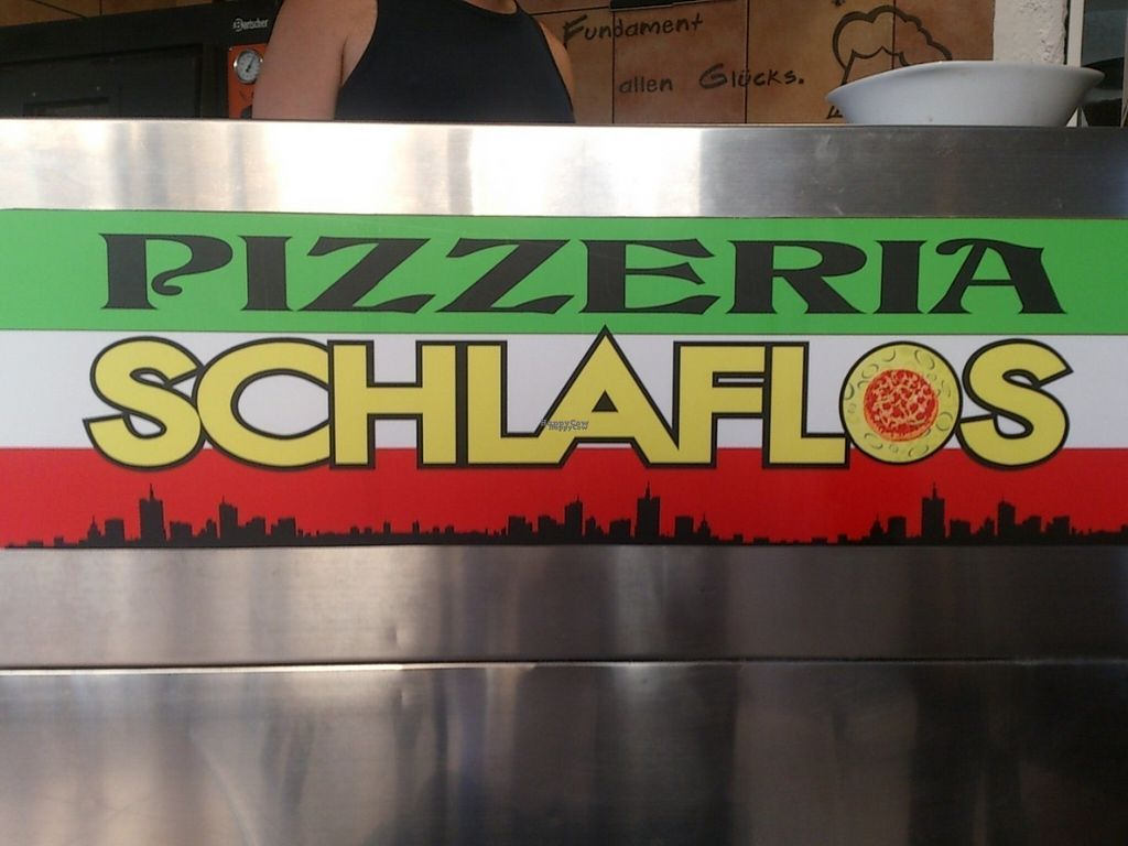 "Photo of Pizzeria Schlaflos  by <a href=""/members/profile/Tank242"">Tank242</a> <br/>Schaflos in Bornheim <br/> September 1, 2016  - <a href='/contact/abuse/image/78631/172782'>Report</a>"