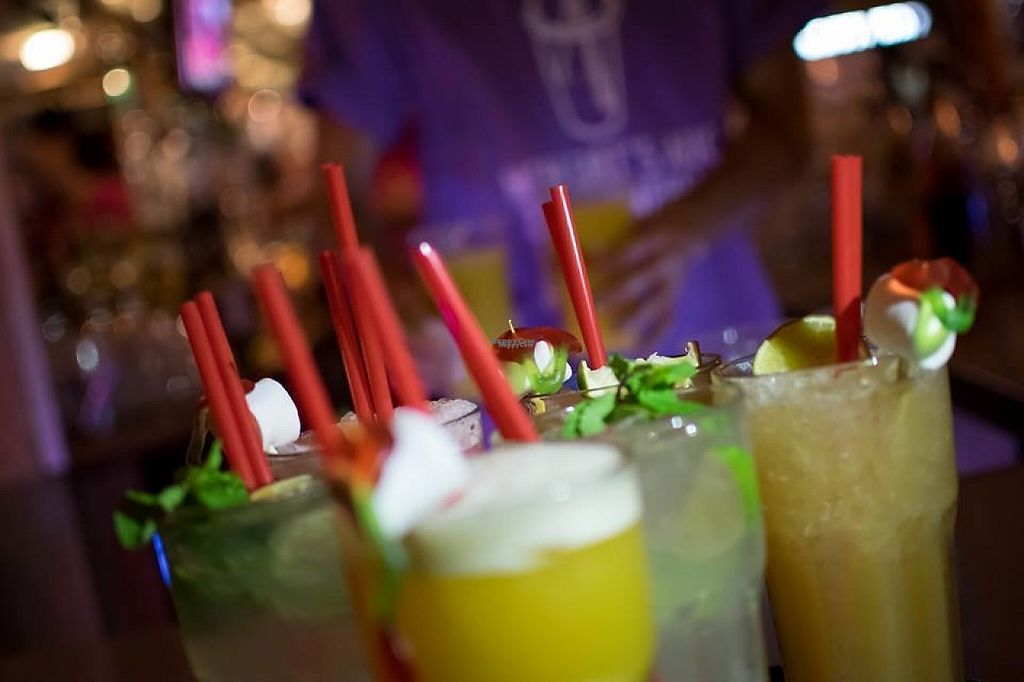 """Photo of Sausalitos  by <a href=""""/members/profile/community"""">community</a> <br/>Cocktails <br/> March 30, 2017  - <a href='/contact/abuse/image/78637/242597'>Report</a>"""