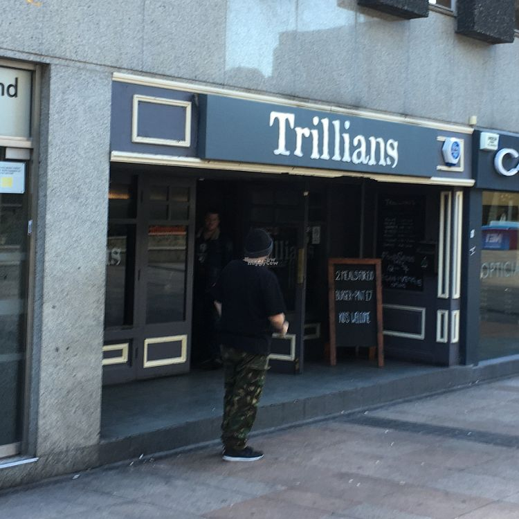 "Photo of Trillians Rockbar  by <a href=""/members/profile/hack_man"">hack_man</a> <br/>outside  <br/> October 8, 2016  - <a href='/contact/abuse/image/78650/180609'>Report</a>"