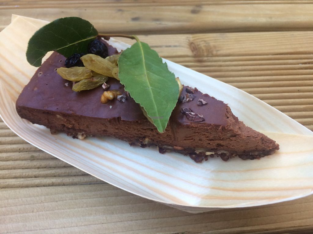 "Photo of #RAW  by <a href=""/members/profile/FatTonyBMX"">FatTonyBMX</a> <br/>Incredible chocolate pie <br/> February 18, 2017  - <a href='/contact/abuse/image/78656/227876'>Report</a>"