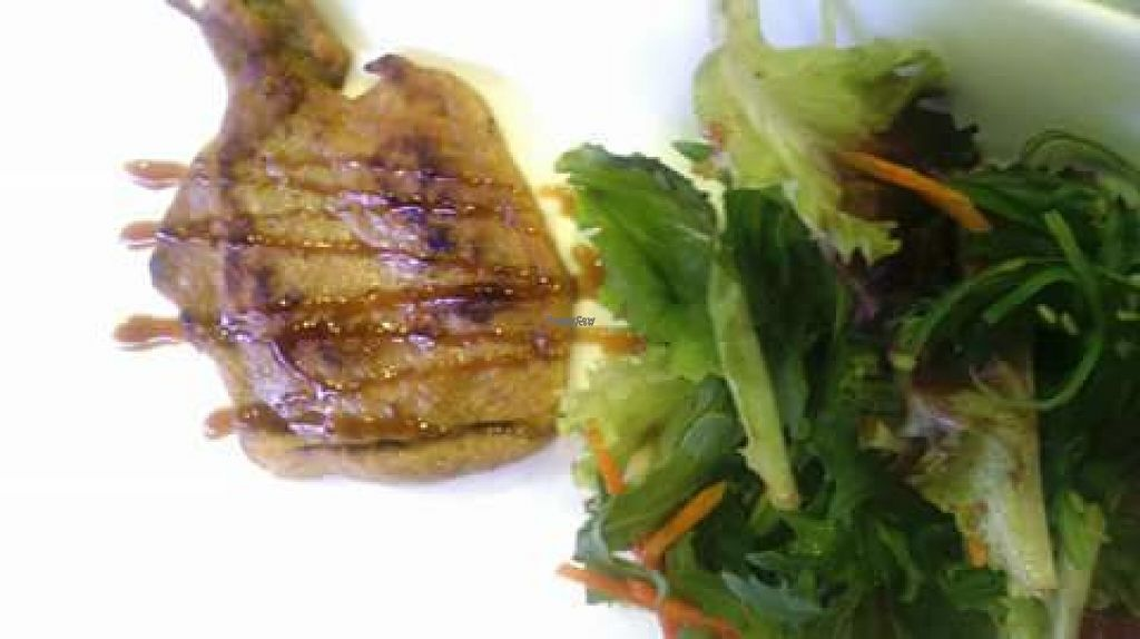 "Photo of La Veganesa  by <a href=""/members/profile/LaVeganesa"">LaVeganesa</a> <br/>Filete stak grilled Wiht Pedro Ximenez reduction <br/> August 15, 2016  - <a href='/contact/abuse/image/78665/169014'>Report</a>"