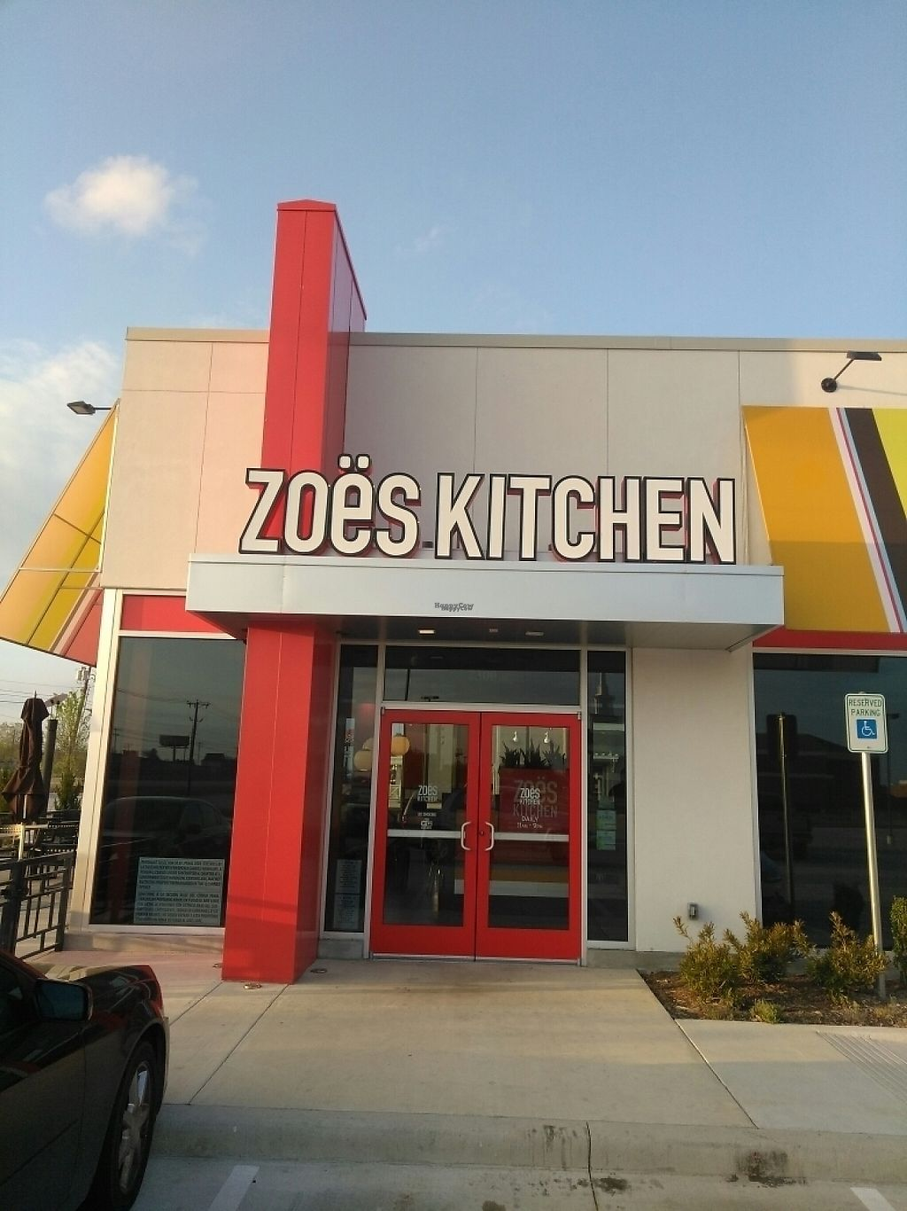 """Photo of Zoe's Kitchen  by <a href=""""/members/profile/Tonydetra"""">Tonydetra</a> <br/>Zoe's kitchen <br/> March 24, 2017  - <a href='/contact/abuse/image/78674/240191'>Report</a>"""