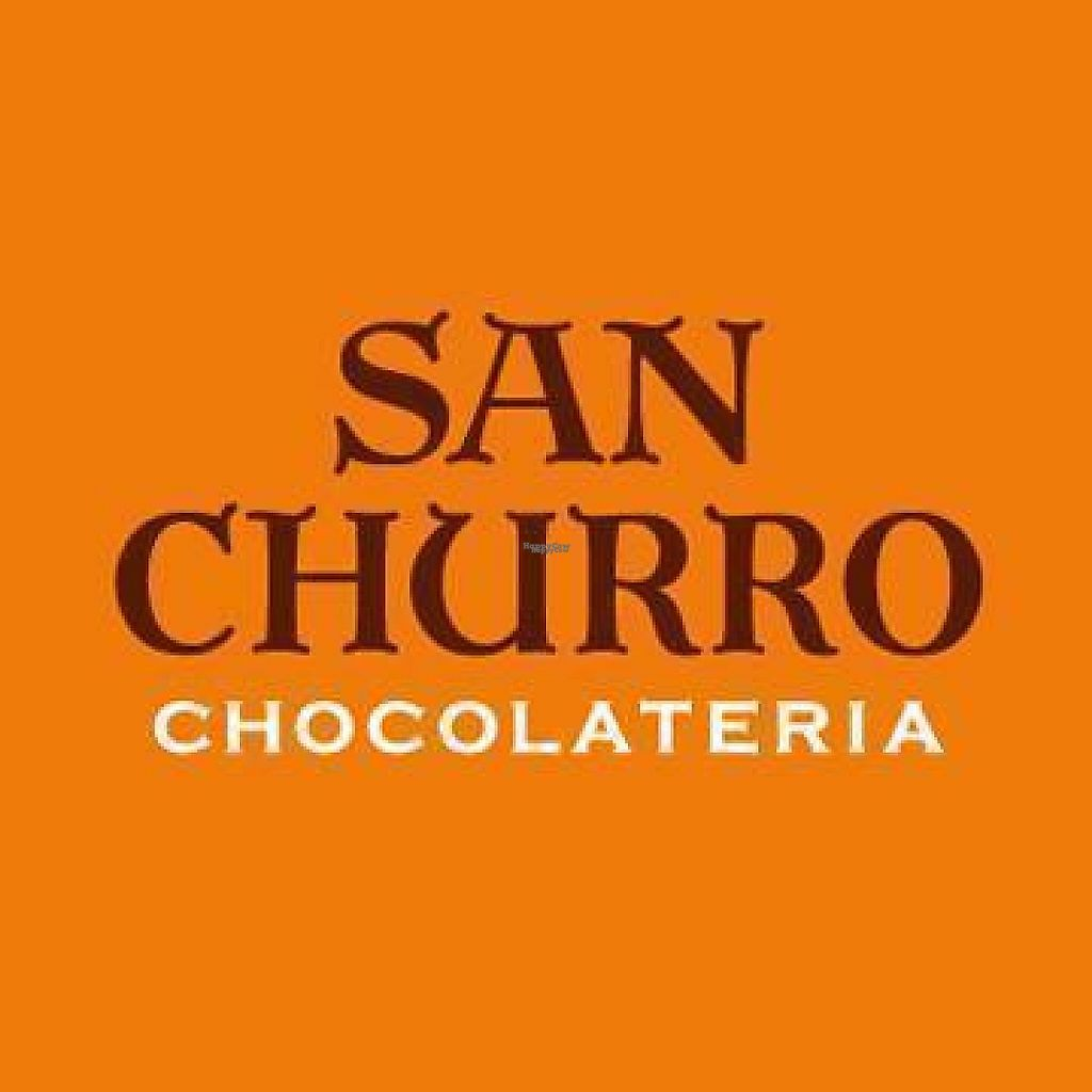 """Photo of San Churro  by <a href=""""/members/profile/community"""">community</a> <br/>logo  <br/> February 12, 2017  - <a href='/contact/abuse/image/78688/226077'>Report</a>"""