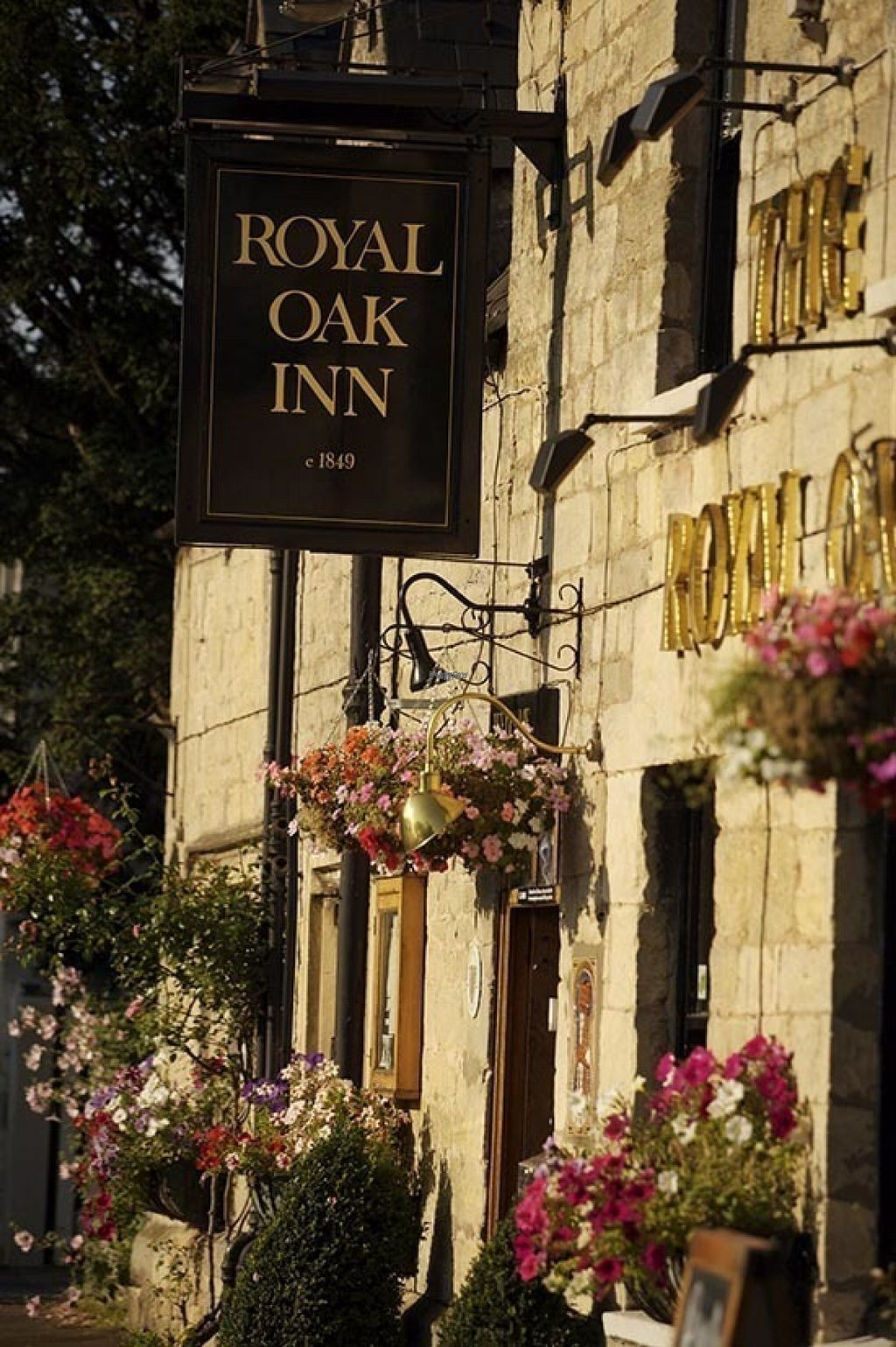 """Photo of The Royal Oak  by <a href=""""/members/profile/Meaks"""">Meaks</a> <br/>The Royal Oak <br/> August 19, 2016  - <a href='/contact/abuse/image/78767/170057'>Report</a>"""