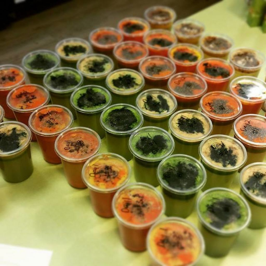 """Photo of Naked Sprout Organic Market  by <a href=""""/members/profile/community"""">community</a> <br/>fresh juices  <br/> March 8, 2017  - <a href='/contact/abuse/image/78848/234017'>Report</a>"""