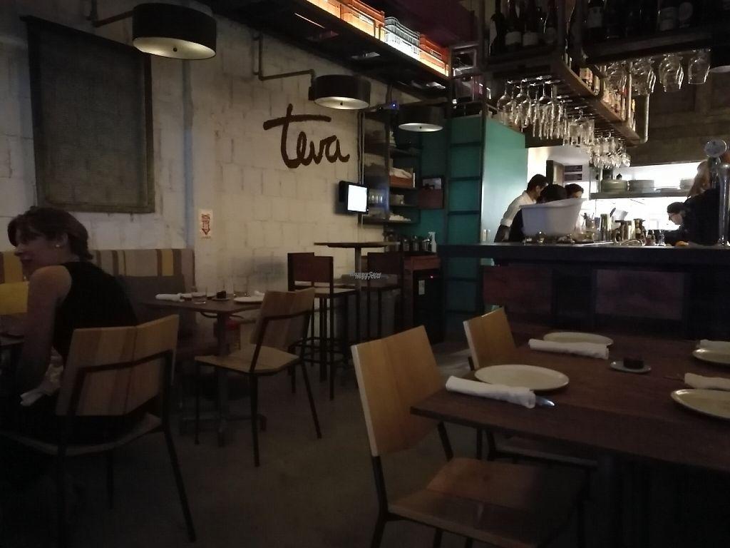 "Photo of Teva  by <a href=""/members/profile/santiagoluz"">santiagoluz</a> <br/>Inside tables <br/> April 20, 2017  - <a href='/contact/abuse/image/78854/250097'>Report</a>"