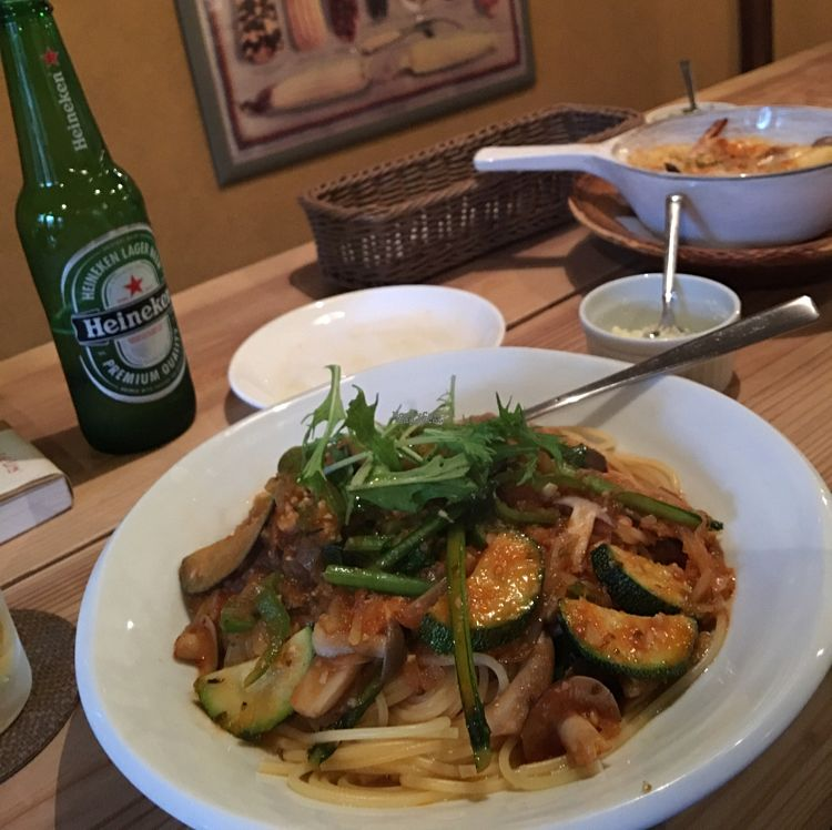 """Photo of CLOSED: Hotevilla  by <a href=""""/members/profile/Vegeiko"""">Vegeiko</a> <br/>Pomodoro with organic vegetables <br/> September 22, 2016  - <a href='/contact/abuse/image/78855/177250'>Report</a>"""