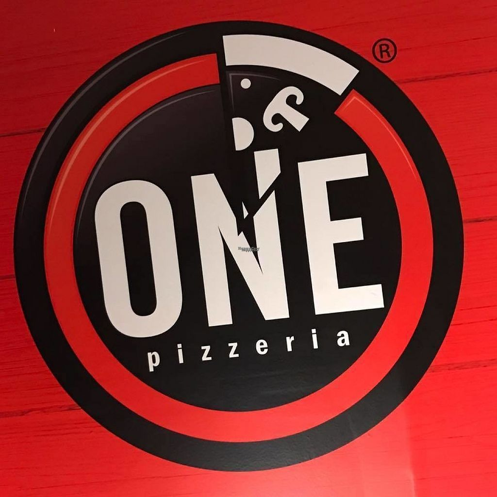 """Photo of One Pizzeria - Belaire Plaza  by <a href=""""/members/profile/community"""">community</a> <br/>logo  <br/> February 12, 2017  - <a href='/contact/abuse/image/78867/225763'>Report</a>"""