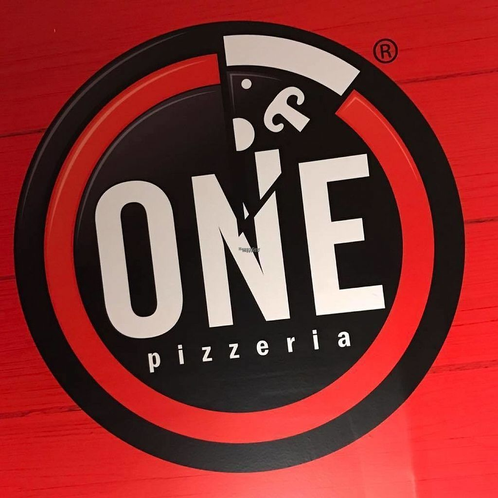 """Photo of One Pizzeria  by <a href=""""/members/profile/community"""">community</a> <br/>logo  <br/> February 12, 2017  - <a href='/contact/abuse/image/78870/225762'>Report</a>"""