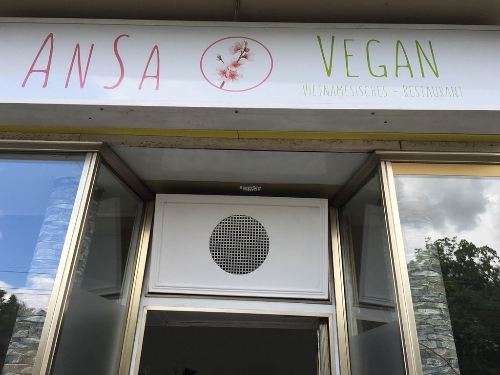 "Photo of AnSa  by <a href=""/members/profile/MinhThuDangNguyen"">MinhThuDangNguyen</a> <br/>Welcome to AnSa, where you find very delicious Vietnamese vegan food, with absolutely fair prices. 