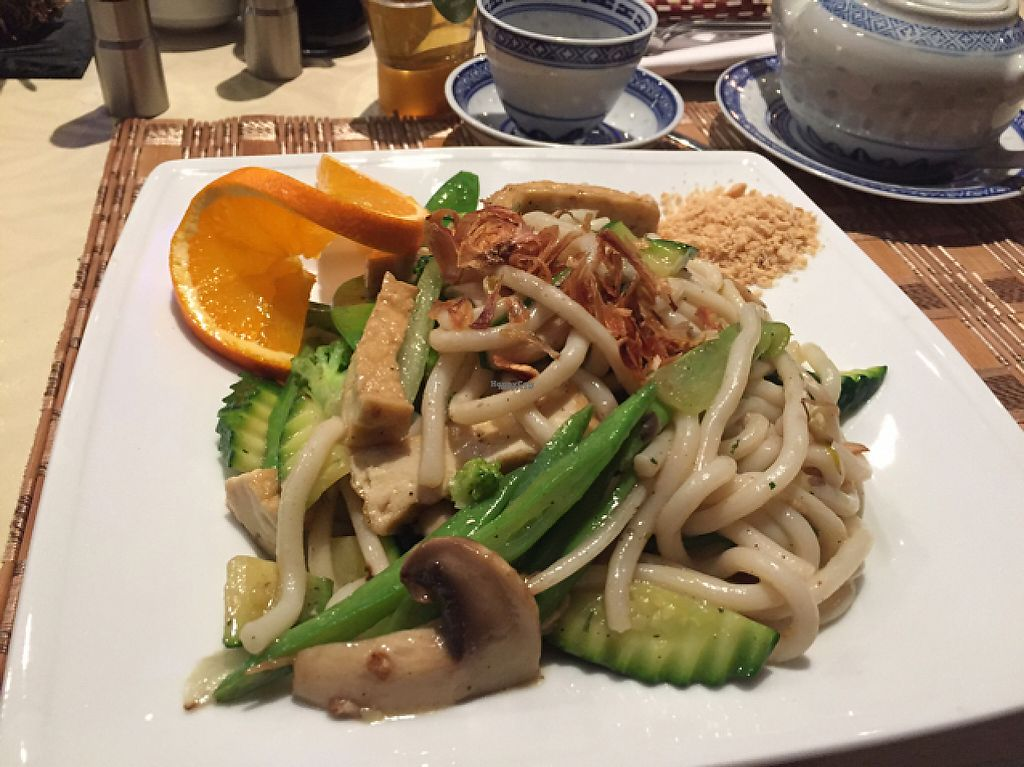 "Photo of AnSa  by <a href=""/members/profile/TheFlyingVegan"">TheFlyingVegan</a> <br/>Udon Noodle Bowl <br/> March 1, 2017  - <a href='/contact/abuse/image/78884/231410'>Report</a>"