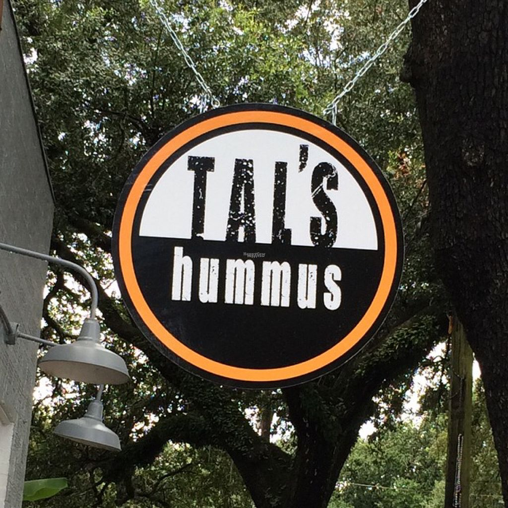 """Photo of Tal's Hummus  by <a href=""""/members/profile/emilopia"""">emilopia</a> <br/>Tal's Hummus <br/> August 19, 2016  - <a href='/contact/abuse/image/78901/169906'>Report</a>"""